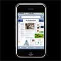 L'iPhone : un succès incontestable pour le Web Mobile !