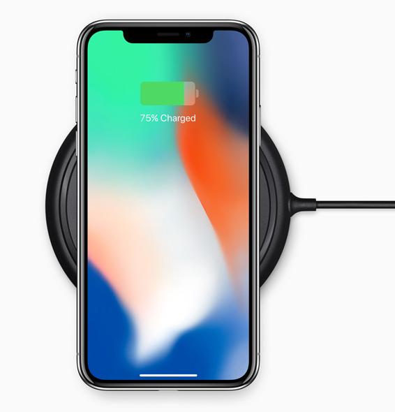 L'iPhone X sera en boutique le 3 novembre prochain