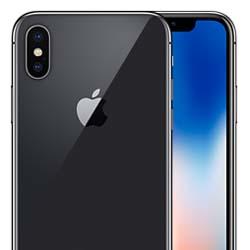 L'iPhone X est le mobile le plus vendu au premier trimestre 2018