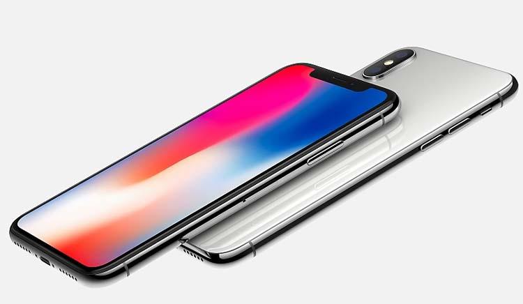 L'iPhone X risque d'avoir du mal à se vendre en 2018