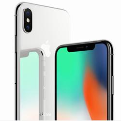 L'iphone X est disponible en France le 3 novembre