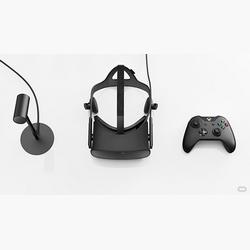 Oculus : une conférence de presse pour lancer le produit final