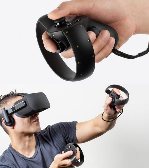 L'Oculus Rift sera disponible début 2016