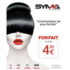 L'op�rateur SYMA lance son Forfait Mobile