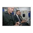 La 3G et 4G bient�t disponibles � bord des avions ?