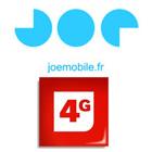 La 4G, bientôt chez Joe Mobile ?