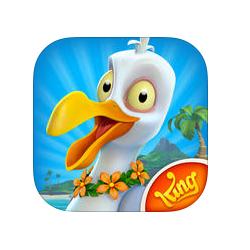 Le jeu d'un nouveau genre de King maintenant disponible sur iOS et bientôt sur Android