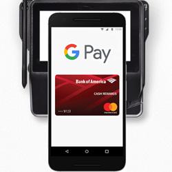 La Banque Populaire et la Caisse d'Épargne se préparent au lancement de Google Pay