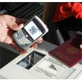 La carte d'embarquement depuis un mobile est étendue sur les vols Air France