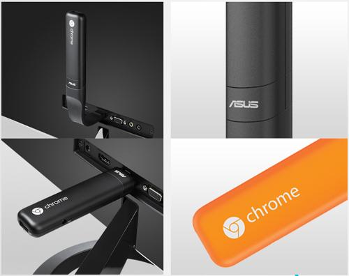 Chromebit, la clé HDMI de Google, arrive en Europe