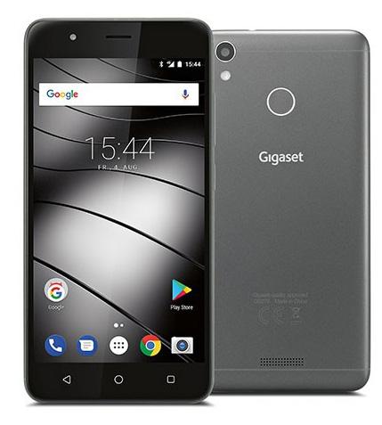 Gigaset agrandit sa gamme avec 3 nouveaux smartphones sous Android 7.0