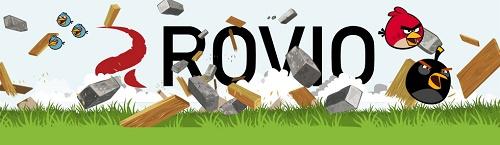 Rovio, l'éditeur de Angry Birds, annonce 260 employés en moins