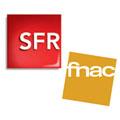 La Fnac ouvre ses premiers espaces SFR