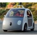 La Google Car : un véhicule entièrement automatisé
