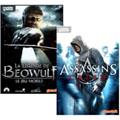 La légende de Beowulf et Assassin's Creed arrivent sur les mobiles