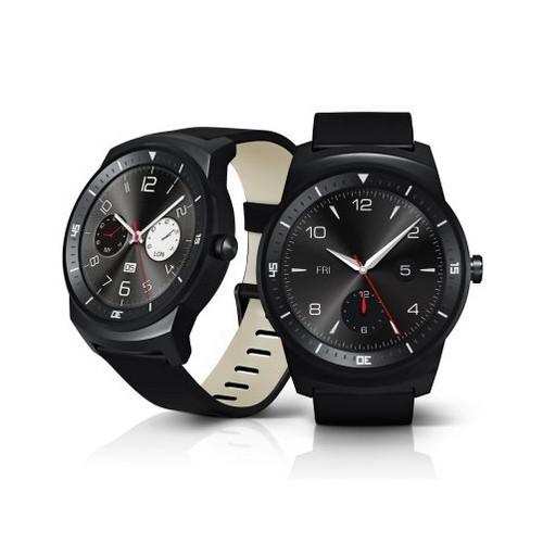 La LG G Watch arrive en France