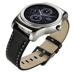 La LG Watch Urbane Silver est disponible en  pr�commande chez Bouygues T�l�com