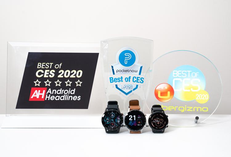 La marque chinoise Honor récompensée au CES 2020