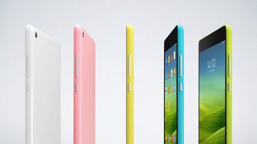 La MiPad de Xiaomi, est-ce un clone de l'iPad ?