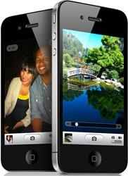 La mise à jour de l'iPhone 4 ne corrigerait pas le problème du capteur de proximité