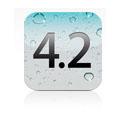 La mise à jour iOS 4.2 d'Apple est disponible pour l'iPad, l'iPhone et l'iPod touch