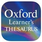 La nouvelle application Oxford Learner's Thesaurus