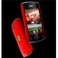 La nouvelle version du Acer Liquidmini Ferrari Special Edition est désormais disponible