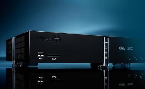 la prochaine bbox de bouygues telecom sera compatible 4k. Black Bedroom Furniture Sets. Home Design Ideas