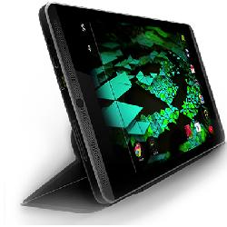 Batterie défectueuse pour la Shield Tablet
