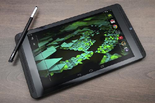 La Shield Tablet rappelée par nVidia pour cause de batterie défectueuse