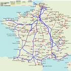 La SNCF veut faciliter le d�ploiement des r�seaux mobiles autour de ses lignes