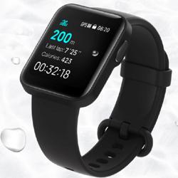 La Xiaomi Mi Watch Lite : une montre connectée pour les sportifs à petit prix