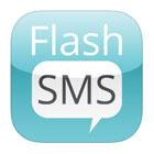 Lancement de Flash SMS Class 0 sur IOS