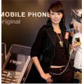 Lancement du premier mobile Levi's à Hong Kong