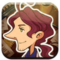 Layton Brothers Mystery Room est disponible sur Android