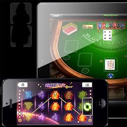 Les jeux de casino depuis les appareils mobiles ont le vent en poupe