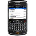 Le BlackBerry Bold 9700 d�barque aussi chez Orange