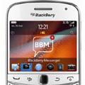 Le BlackBerry Bold 9900 Blanc Pur est d�sormais commercialis� chez SFR