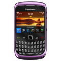 Le BlackBerry Curve 3G est disponible en violet chez Virgin Mobile
