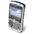 Le BlackBerry Curve 8310 avec GPS chez SFR