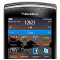 Le BlackBerry Torch 9800 d�barque le 5 octobre chez SFR