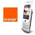 Le BlackBerry Torch 9800 est disponible en blanc chez Orange