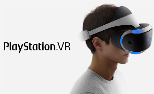 Le casque de réalité virtuelle de Sony pour cet automne ?