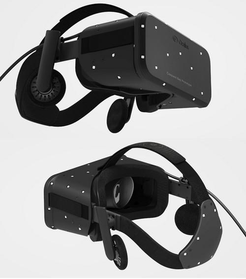Le casque Oculus VR sera disponible dans quelques mois