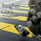 Le Corning Gorilla Glass 4 résiste mieux aux rayures et aux chutes