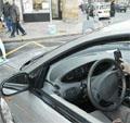Le Cr�dit Mutuel Ark�a d�voile un service pour r�gler le stationnement via un t�l�phone mobile