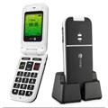 Le Doro PhoneEasy 410s gsm est disponible chez Orange