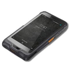 Fieldbook F60 de Logic Instrument : le smartphone pour optimiser les flux dans les environnements industriels