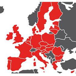 Free : le roaming est inclut depuis toute l'Union européenne
