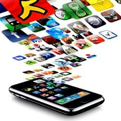 Le futur de l'app économie : 101 milliards de dollars à l'horizon 2020